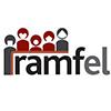 RAMFEL logo
