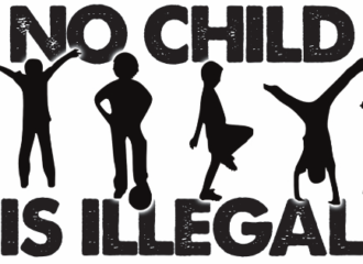 No Child Is Illegal